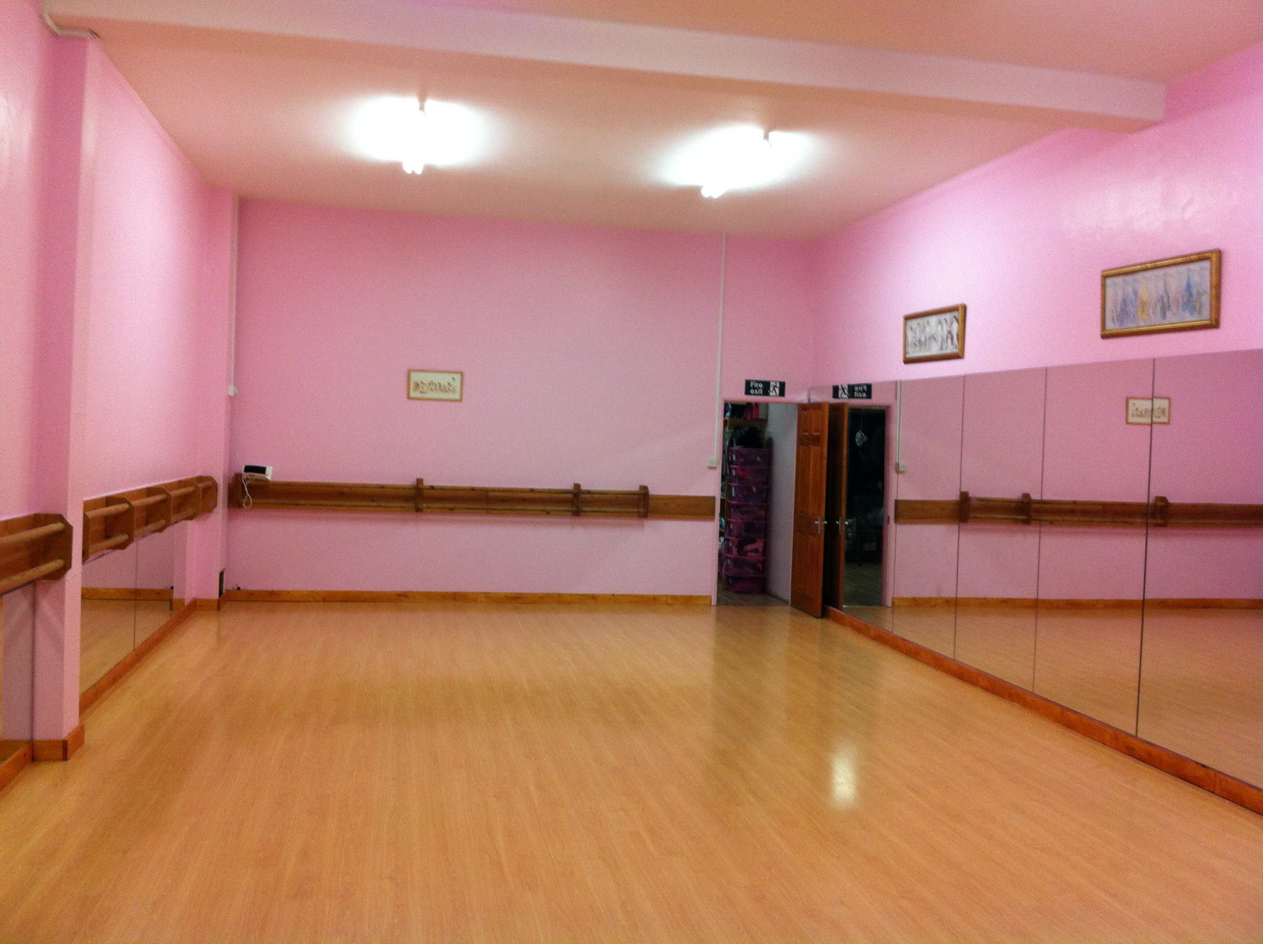 Suzanne s school of dance for Porte arts and dance studio
